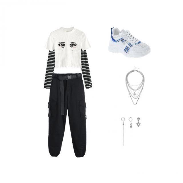 E-Girl Style