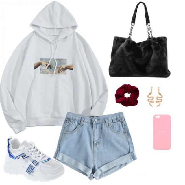 School outfit ♡