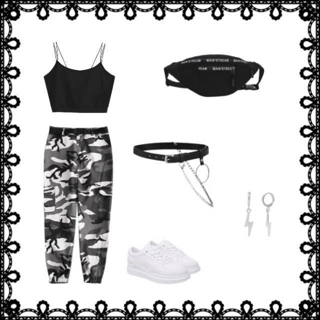 🖤 Basic Top 🖤