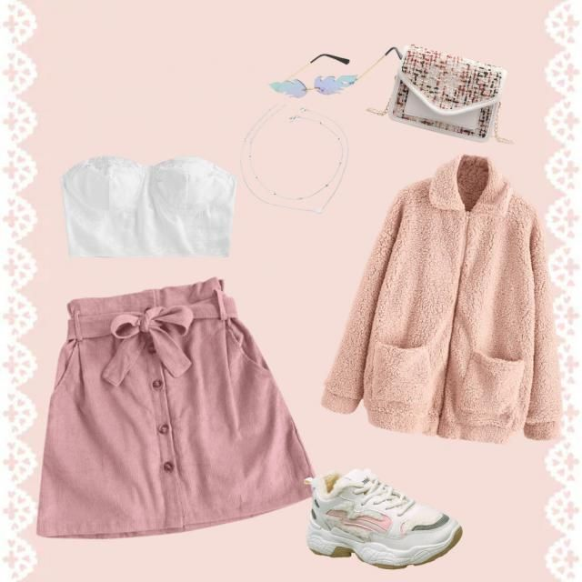 🌸🌸🌸spring casual outfit 🌸🌸🌸