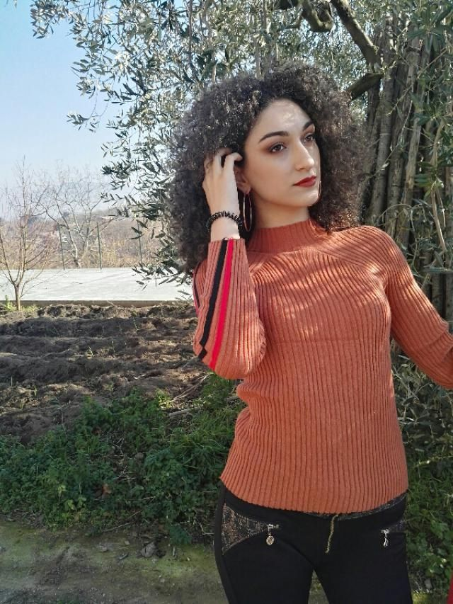 Buongiorno ragazzi come state? vi piace la mia maglia di Zaful?