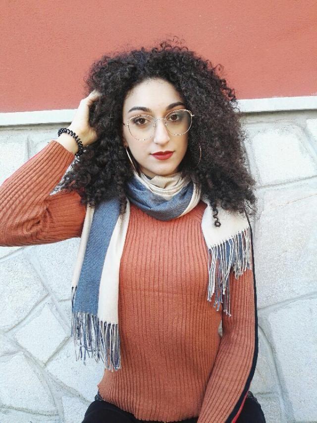 vi piace questo maglioncino?