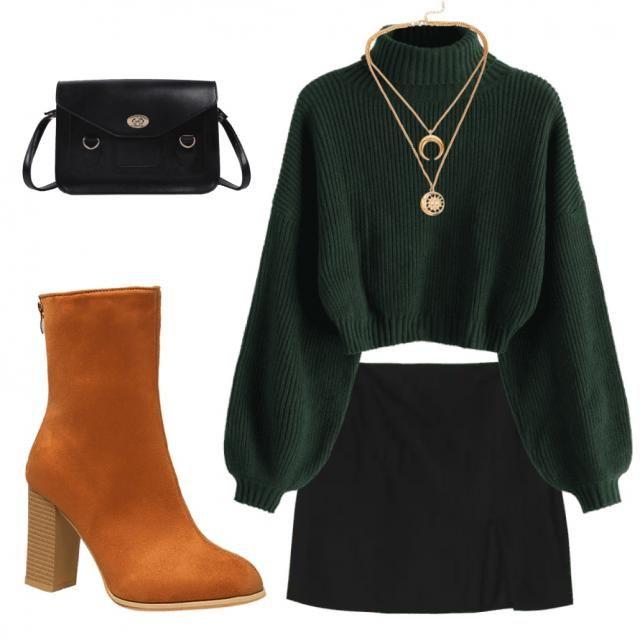 Cute winter fit. All the neutrals and a little bit of accessorising! Super cute