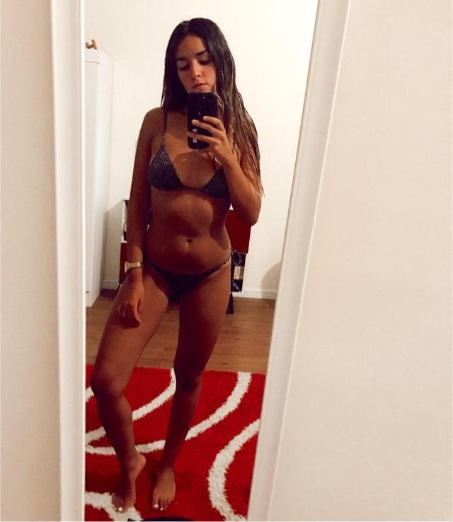 Bikini GLITTER- My favvvv