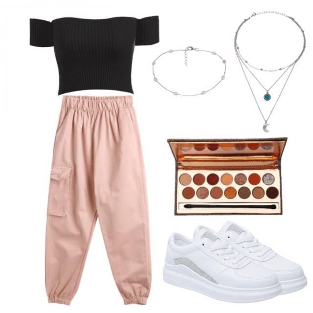 Pretty outfit xxx   A