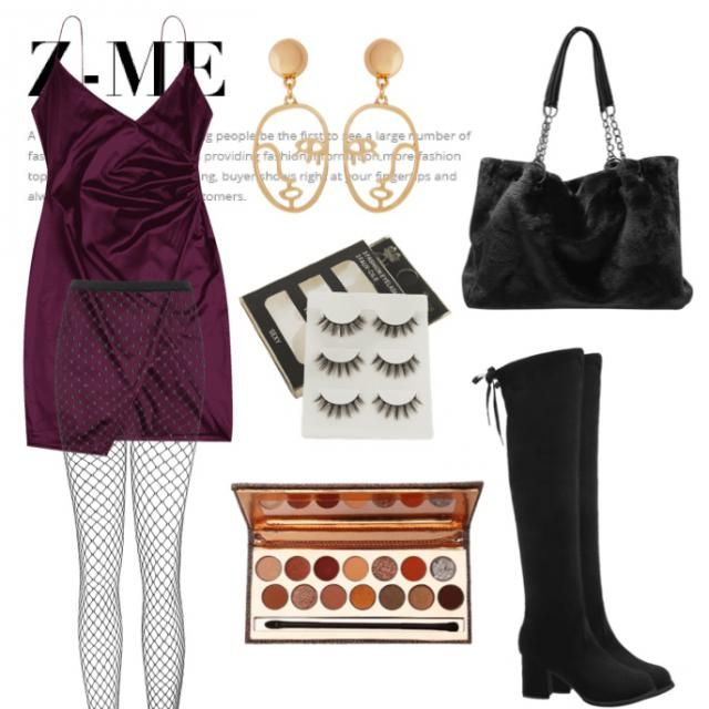 -Zstar   Date night valentines outfit