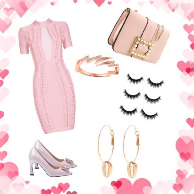 Valentines Date 😘
