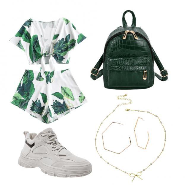 Green has always been my second favorite color💚🌿🌲
