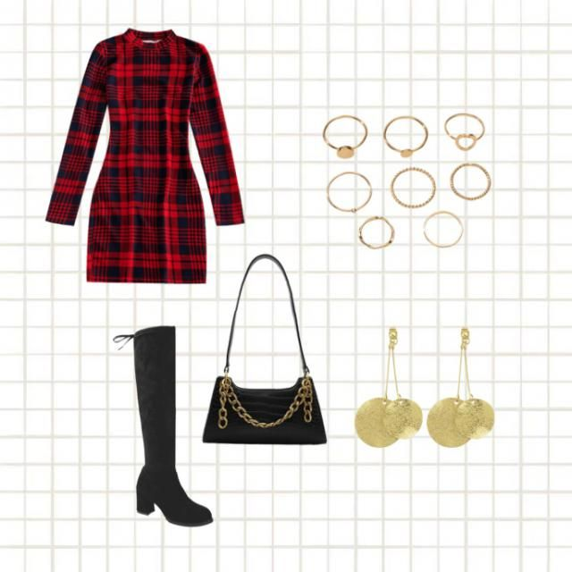 valentine&;s outfit