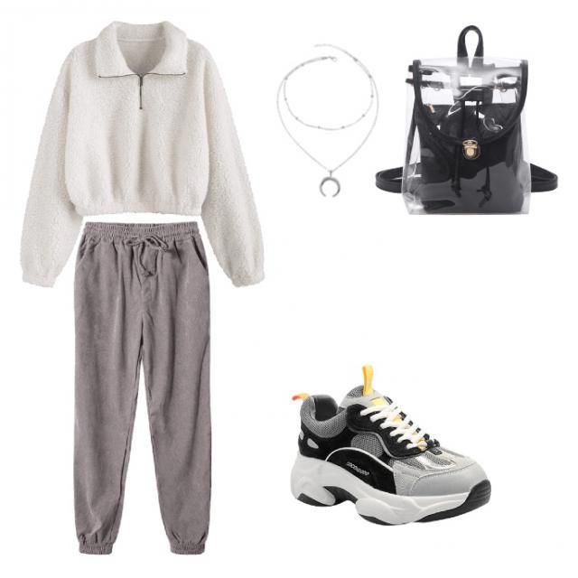 lazy day fit