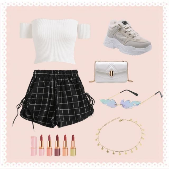 -Zstar         Teen spring outfit