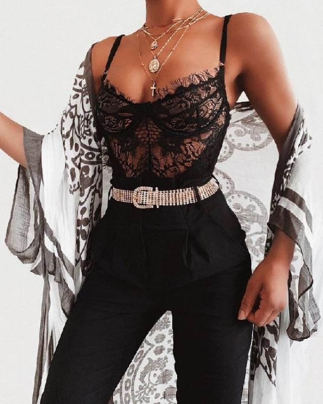 -Zstar    Not sure how to wear yoursexy bralette? Here's one idea! | | |      -Zstar