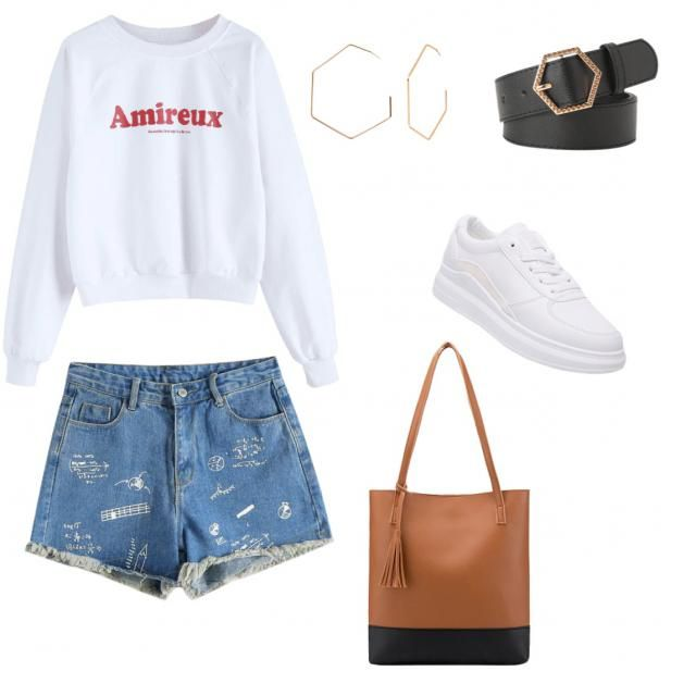 -Zstar Casual day