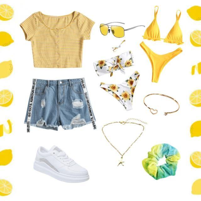 Yellow Lellow
