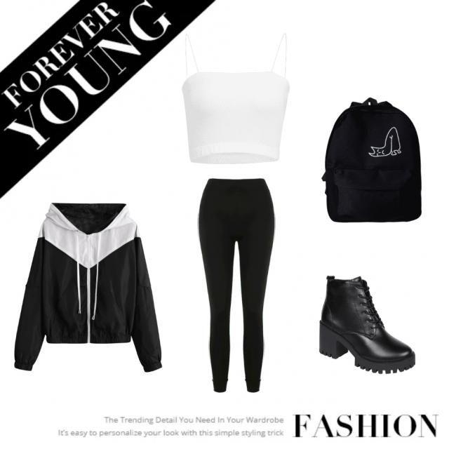 fashion ideias