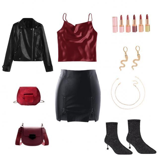 Sexy club night 🥂