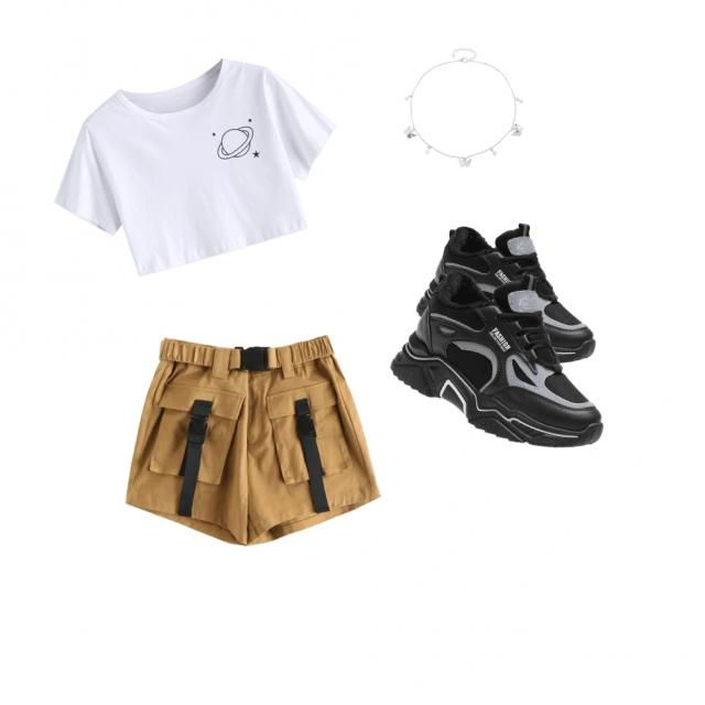 casual, hangout, go-out outfit