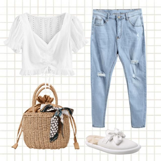 Comfy look for everyday style.