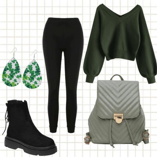 Love green?