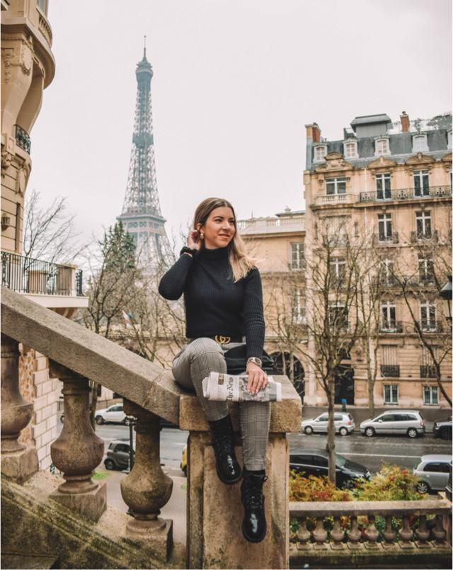 My fav place in Paris