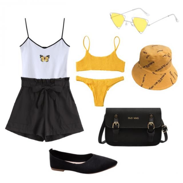 something i would wear in the summer