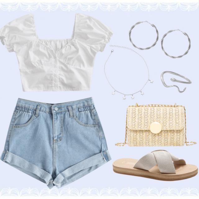Summer Vibes🌤