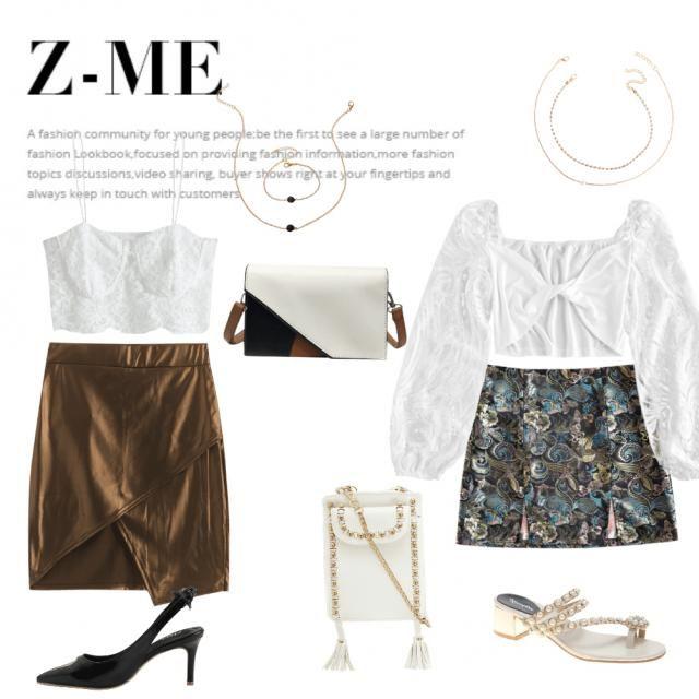 Beautiful  skirts ☑️