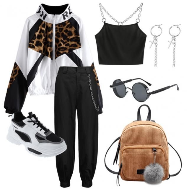 Cheetahlicious swag