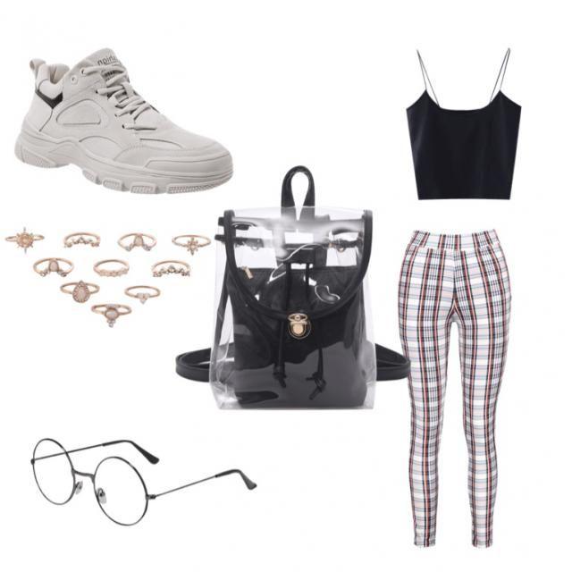This is so cute to we're out on a jog of a coffee date