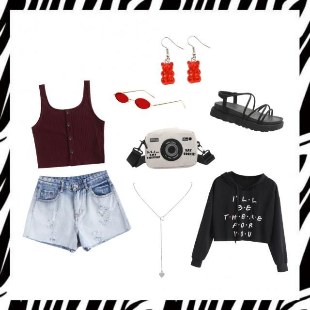 A great outfit for the Holiday&;s!