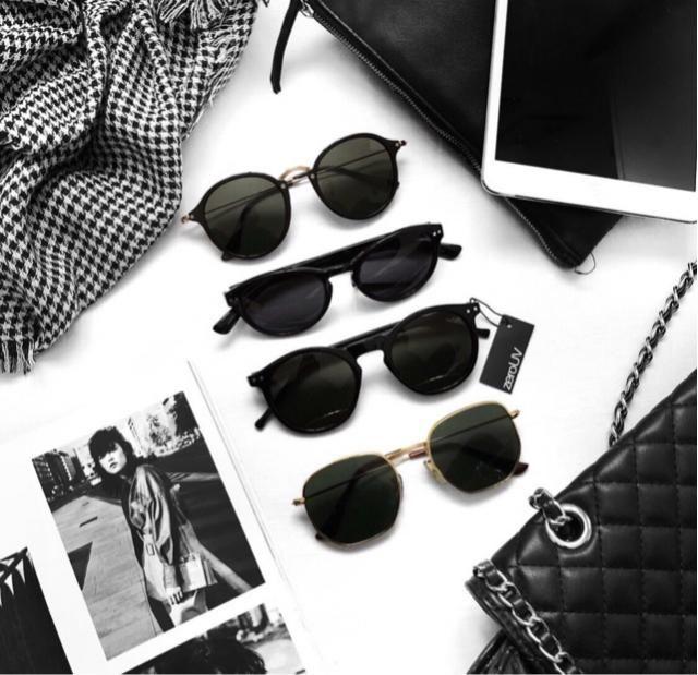my favorite sunglasses 😍