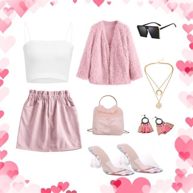 Girls Roses 💕