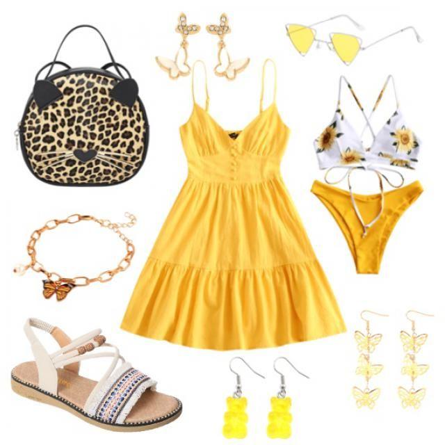Yellow 🍋