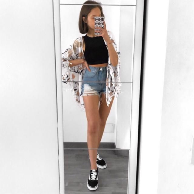 Outfit of the day xx