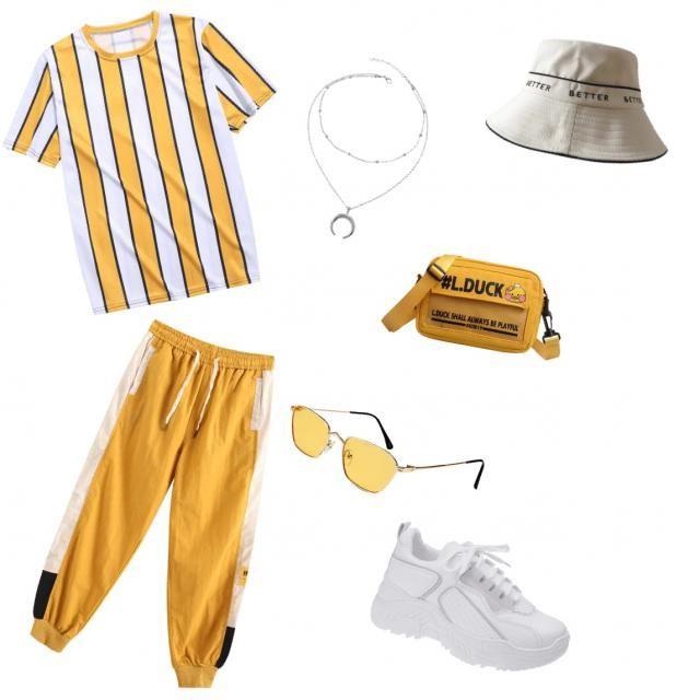 Versión Amarillo