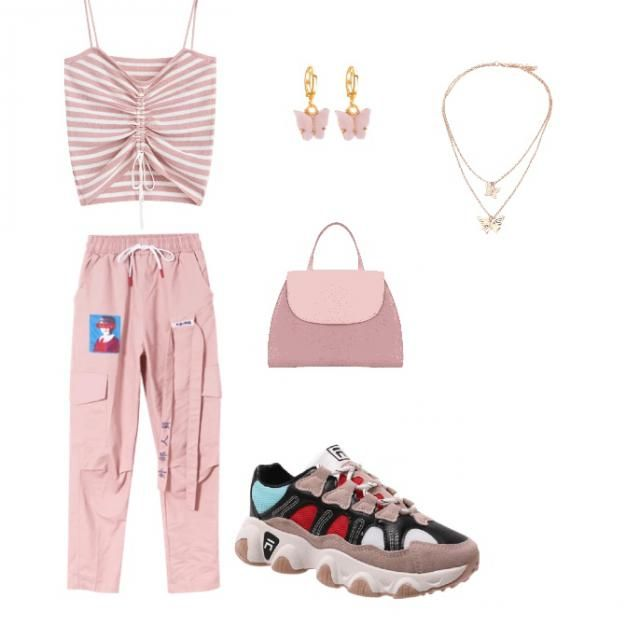 Pink dreams