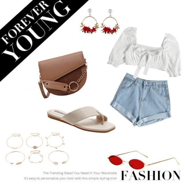 sommer look part. 2