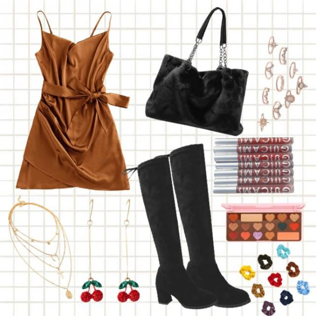 Cute summer outfit ready for a night out on holiday!!❤️