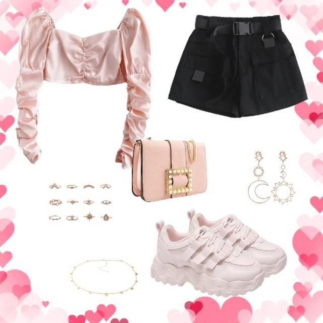 Look on the pink side of life 💗💓👛👙🌸💕💞💖💘💝