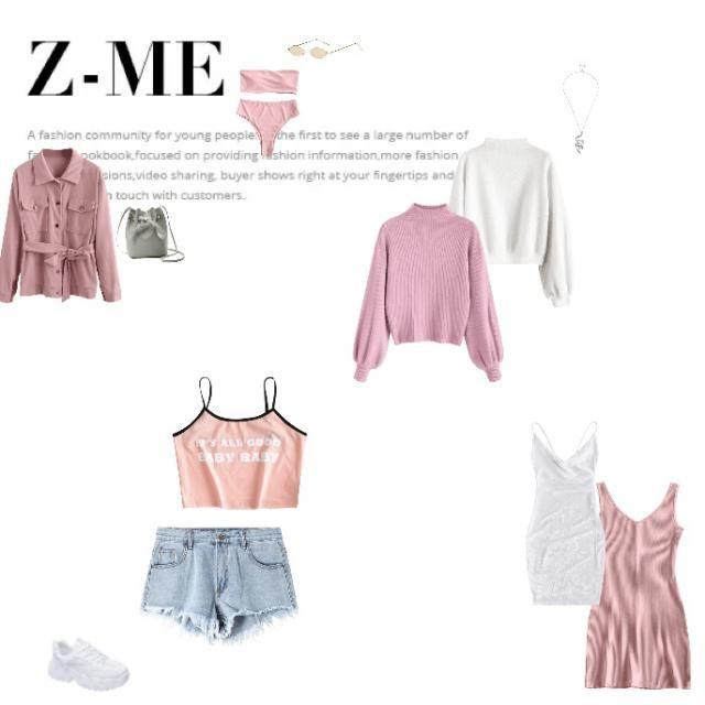 pink 💗