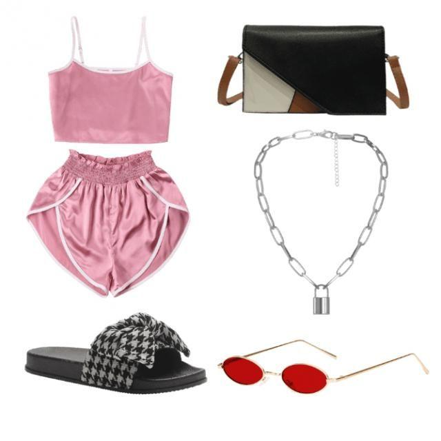 summer style 🤗