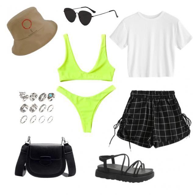 Beach don&;t kill my vibe