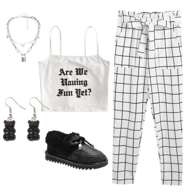 &White   &White  #