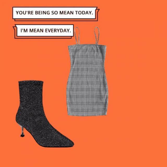 Fashion always