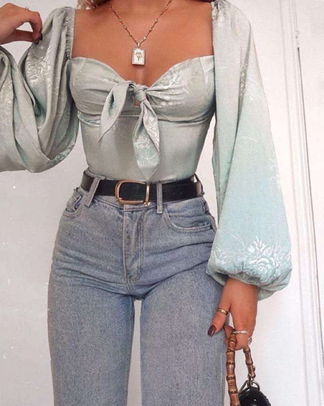 If I pulled up to Easter in this fit I'd be one bad B :)