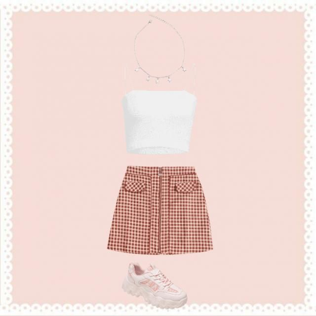 a cute everyday fit