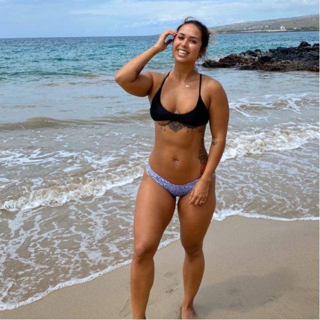 Hawaii @islaalu