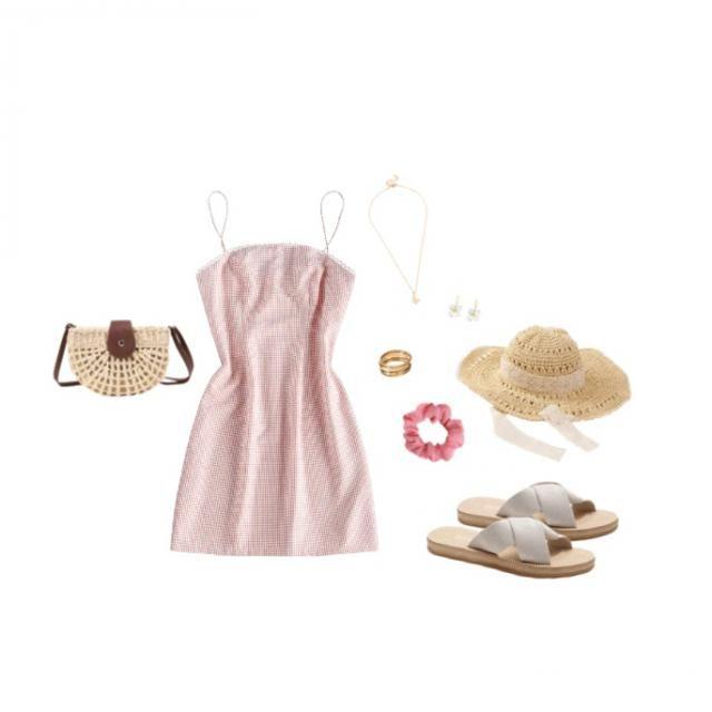 a picnic 🧺