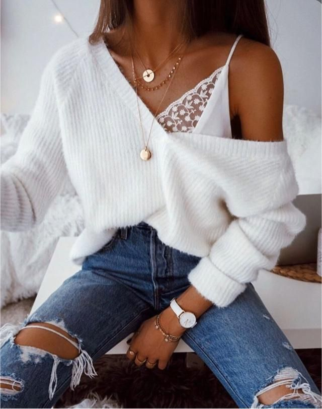 Cute relaxing fit!