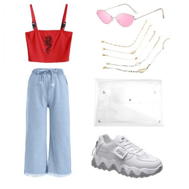 Cool items